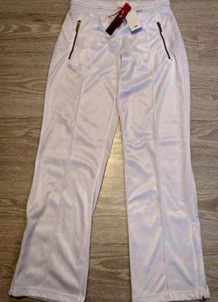 Стильные спортивные штаны н&м