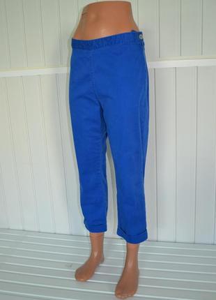 Суперские стрйчевые летние джинсы.