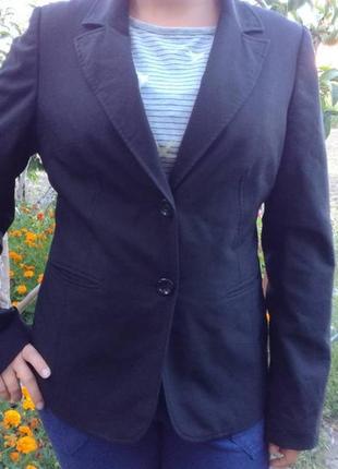 Пиджак деловой,  офисный,  школьный, базовый