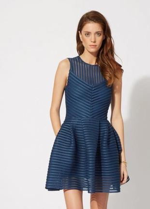 Срочно! платье maje, оригинал!1
