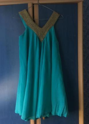 Літня сукня space