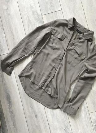 Рубашка by yessica