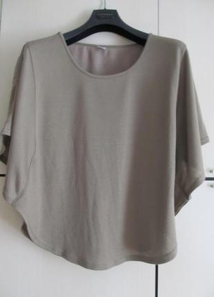 Красивая и стильная блузка