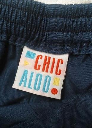 Юбка-шорты для школьницы3 фото