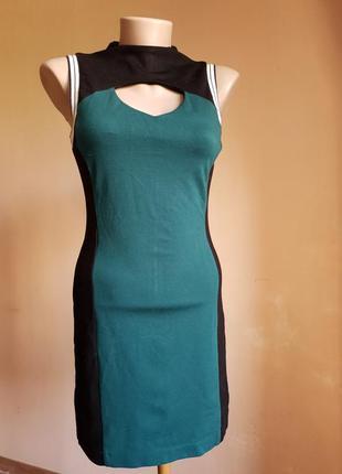 Стильное платье topshop британия