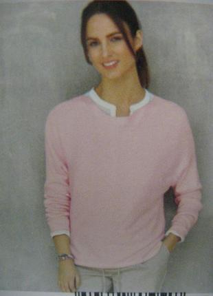Отличный джемпер,пуловер,германия ( евро 36-38)
