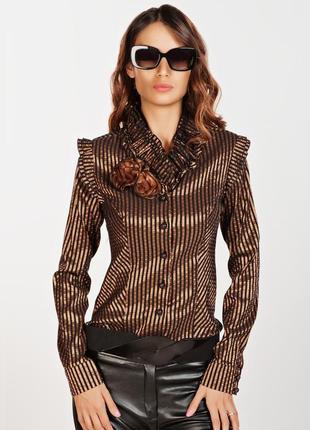 Блуза iren klairie размер 38