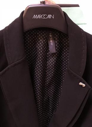 Классический пиджак marc cain