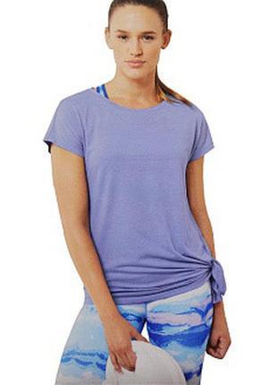Спортивная футболка размер 50-52 наш tchibo тсм