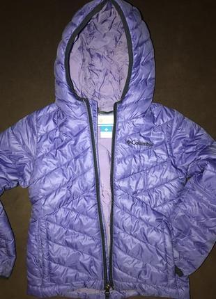 Куртка детская columbia