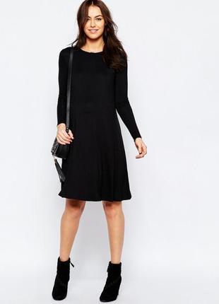Черное платье george