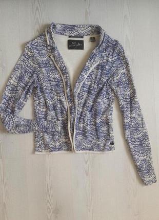 Котоновый жакетик! легкий пиджак! 100% cotton!