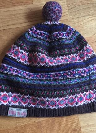 100% оригинал bogner шапка цветная  абсолютно топ для мужчин и женщин шерсть теплая