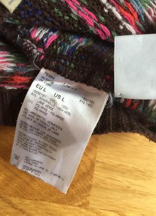 100% оригинал bogner шапка цветная  абсолютно топ для мужчин и женщин шерсть теплая2 фото