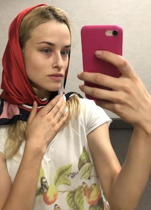 Воздушный шарф