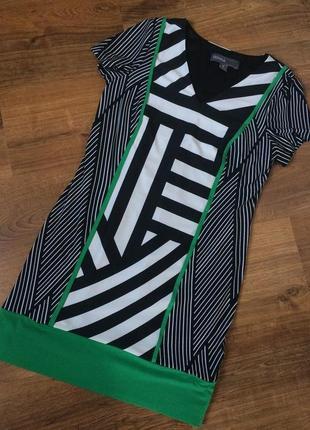 Платье сукня сарафан плаття в полоску