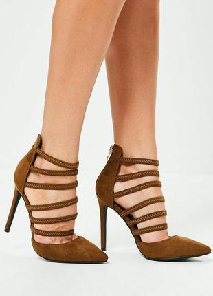 Розпродаж!!! туфлі missguided