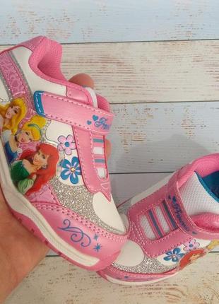 63afb1cc3 Фирменные кроссовки на девочку дисней, disney, nickelodeon Disney ...