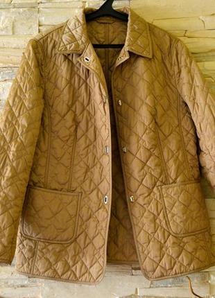 Стеганная курточка, разм. 50