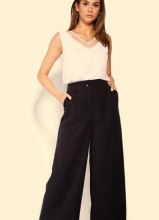 Стильные тёплые брюки in wear. s/m. англия 🏴 оригинал