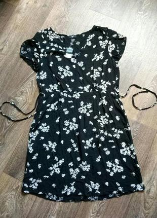 Красивое легкое новое платье от f&f