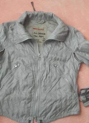 6594405f Куртка - ветровка Prada, цена - 500 грн, #15011574, купить по ...