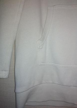 Толстовка белая gloria jeans2