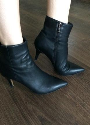Демисезонные ботинки miy may miraton 40 размер