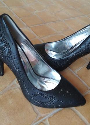 Шикарные туфли на шпильке от sergio todzi, p. 39