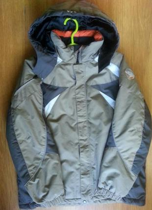 Куртка icepeak р.164