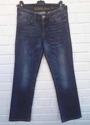 Обалденные джинсы guess оригинал!