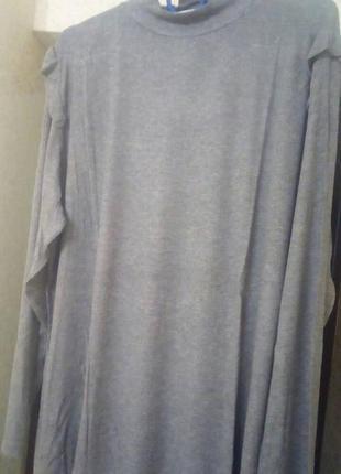 Тоненький свитерок2