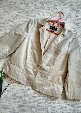Стильный пиджак от mango-100 грн!!