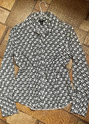 Рубашка, чёрная рубашка, белая рубашка