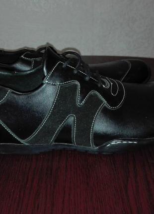 Туфли р.45 по стельке 29,5 см