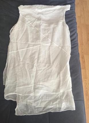 Очень симпатичное и оригинальное платье,сарафан kriza