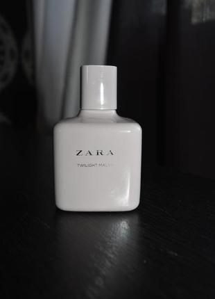 Духи zara twilight mauve 100ml, оригинал испания