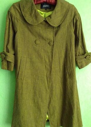 Отдам за вашу цену: платье на подкладке, пальто, плащ на весну, лето, осень.