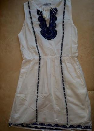 Платье-вышиванка colin´s раз. м
