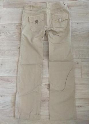 Классные джинсы итальянского бренда