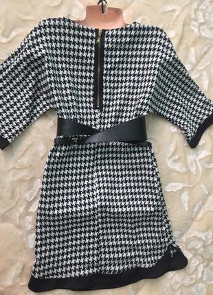 Новое платье gizia