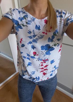 Блузка, топ, футболка top secret
