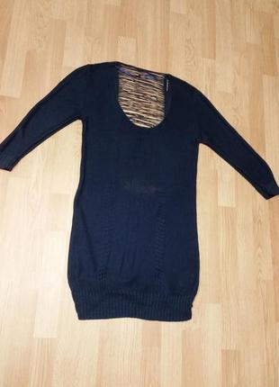 Джемпер туника платье atmosphere р.48-50