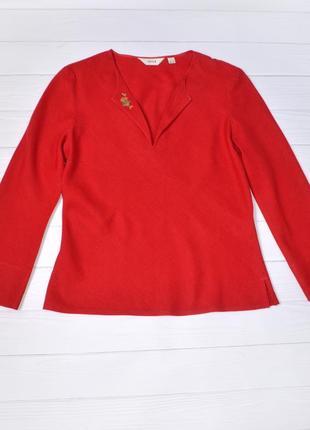Льняная блузка next, размер 36