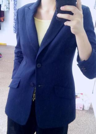 Классический жакет пиджак / пиджак жакет школьный