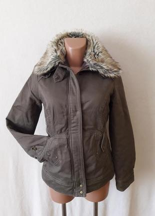 Демисезонная куртка фирмы promod p. 10 /38