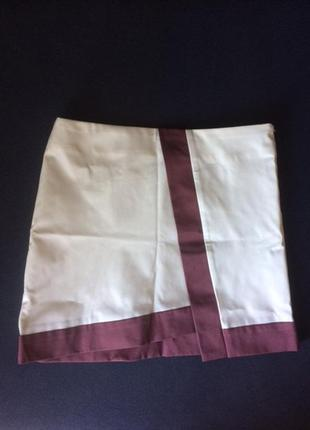 Асимметричная юбка kira plastinina
