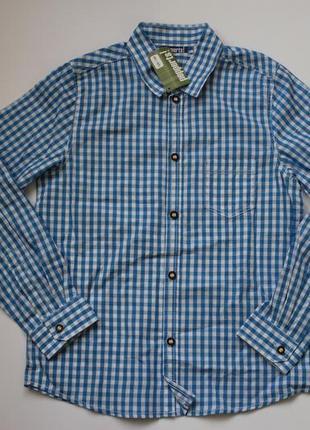 Рубашка для мальчика, pepperts, германия