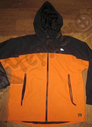 Ветровка-дождевик hyena tempest jacket