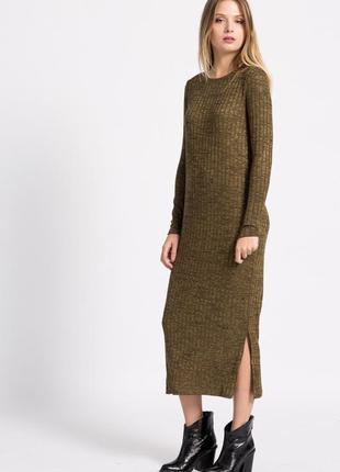 Новое красивое платье vero moda